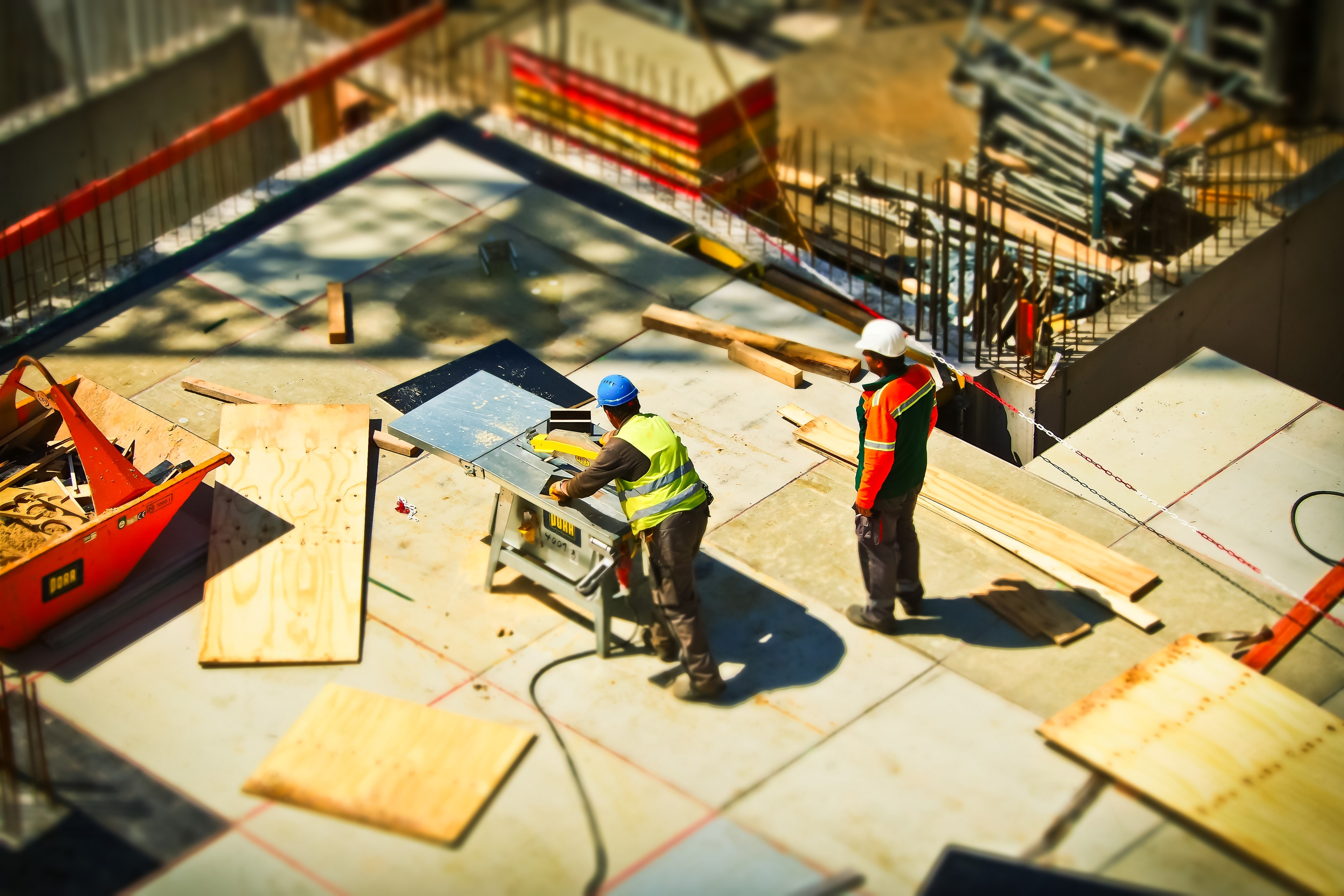 OSHA Construction Industry 30 Hour EQ+ Course Review & Competency Exam – $99.95