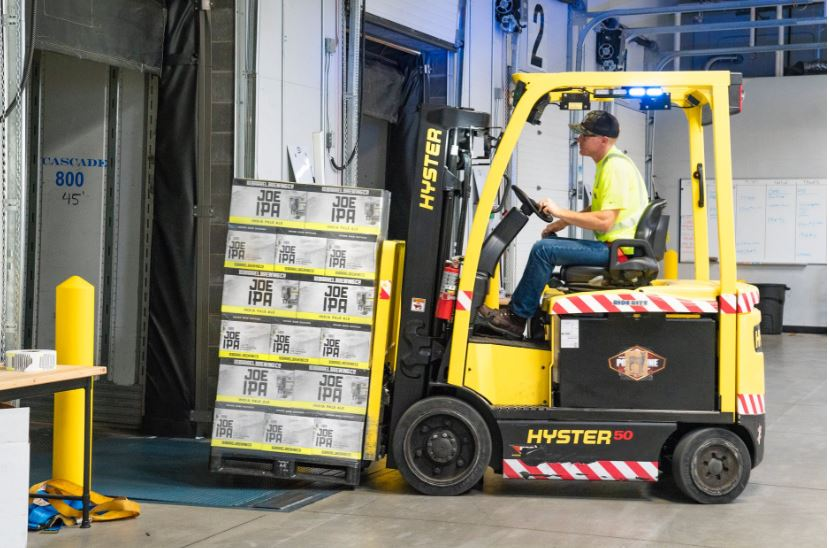 Material Handling and Storage – $9.95