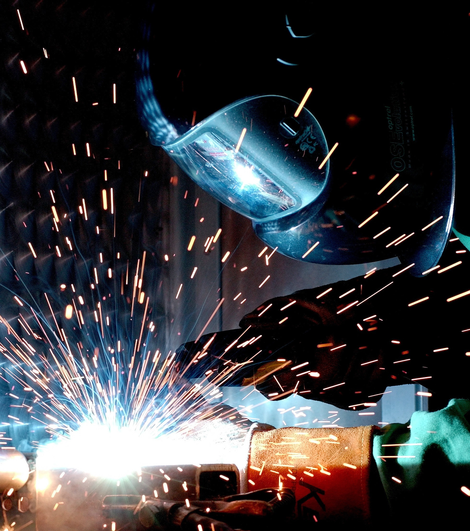 Welding, Cutting, and Brazing – $9.95